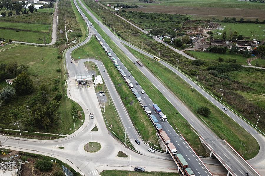 Cosecha gruesa: La región en emergencia vial por colapso de los accesos y rutas