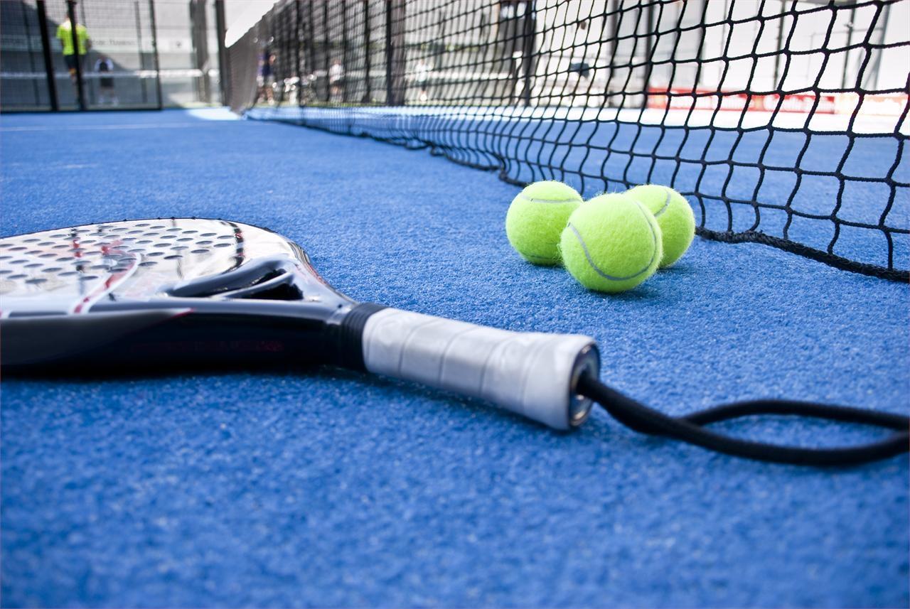 San Lorenzo: trágica muerte de un hombre mientras jugaba al paddle con amigos