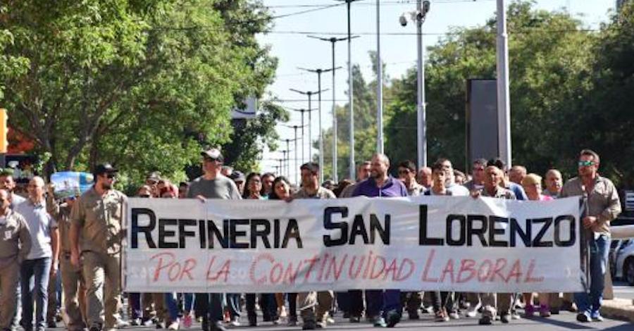 Trabajadores de Oil piden con insistencia que no se informe lo que se pagará en indemnizaciones