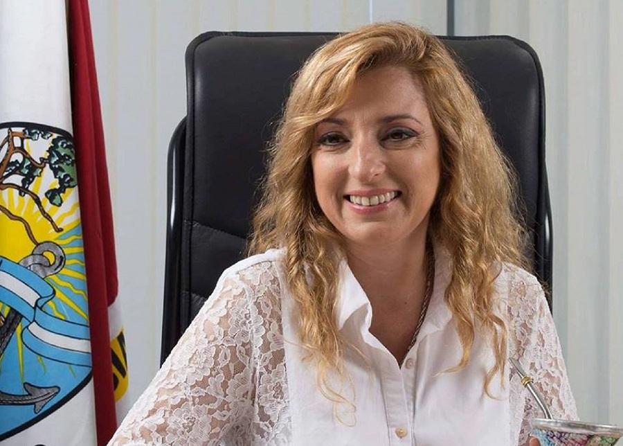 Falleció la diputada provincial Claudia Moyano