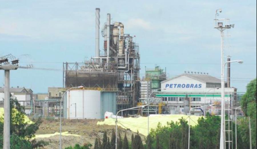 Pampa Energía cierra su planta de Etileno en San Lorenzo