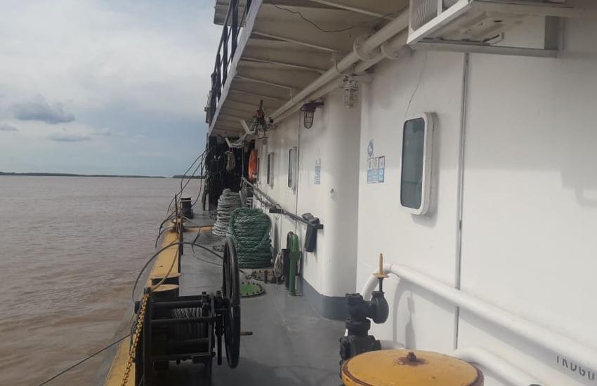 """Marítimos iniciarían medidas de fuerza por incumplimiento """"sistemático"""" de patronal a cumplir con convenio laboral"""